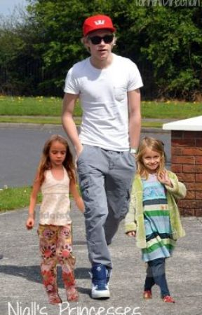 Niall's Princesses by TornIn1Direction