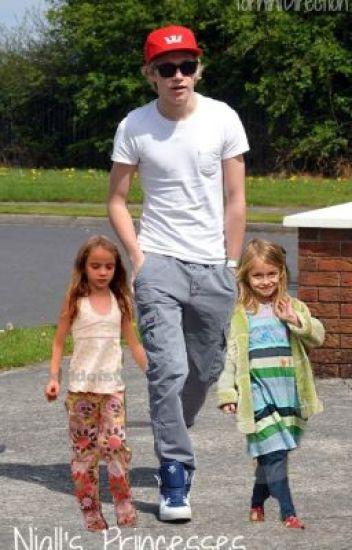 Niall's Princesses