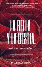 La Bella & Bestia-Erótica|Zayn y Tú by daniella354