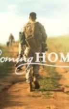 Coming Home by JazmineLuv
