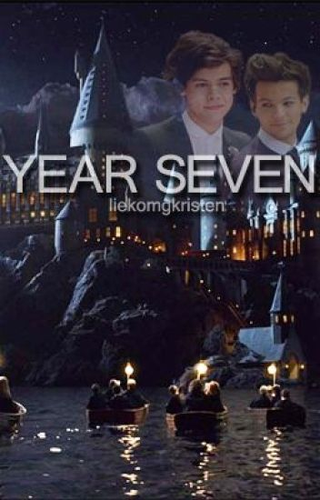 Year Seven