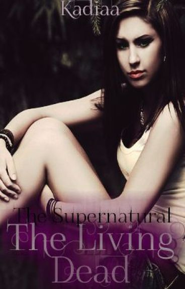 The Supernaturals by kadiaa