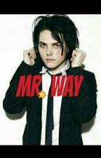 Mr. Way by Leafy_is_Dad