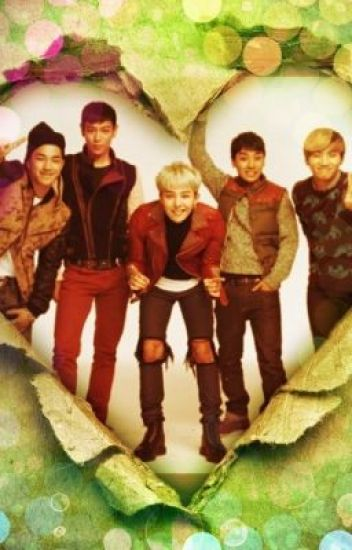 Nothing is impossible for us (BigBang FanFic)