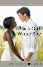 Black Girl | White Boy by adheflin