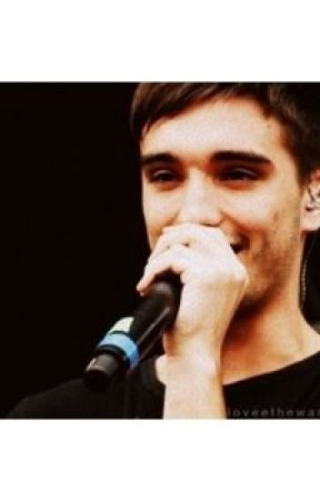 Finding out that Tom Parker is my brother. (The Wanted fan-fic)
