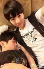 [đoản văn] TF boys by meo_hacbao