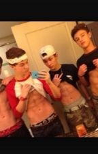 Dirty Magcon fanfics by luvers44321