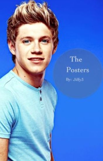 The Posters [One Direction]