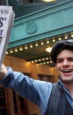 Give Us A Good Assassination! by Newsies4ever
