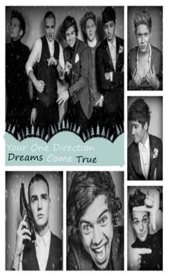 Your One Direction Dreams Come True!!( Preferences)