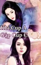 [BH] Khi cup A gặp cup C  [Edit] by HacMieuLy