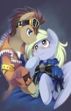 Clopfic: A Time Lord And You by dannyboy1400