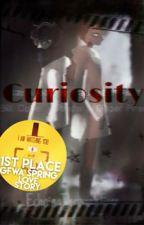 Curiosity [Dipper Pines x Reader x Bill Cipher] by EchoingThroughTime