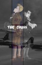 The Cross (A Leviathan Fanfic) by SarahJiang