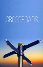 Crossroads // Fabregas by Fleur-DeLys