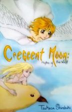 Crescent Moon: Myths of the Wind by RavensShadow