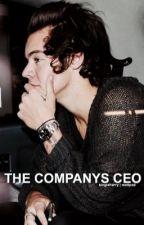 the company's CEO [h.s] by singleharry