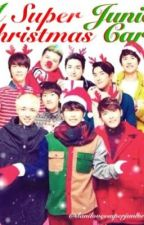 A Super Junior Christmas Carol by Mizukiharu2