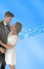 Adopted By Janya - A Janya Fanfiction by _SophWrites_