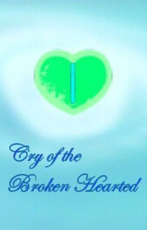 Cry of the Broken Hearted by MarshmallowDuck