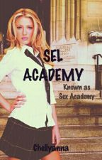 SEL Academy (known as Sex Academy) by Chellyanna