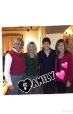New Family (Austin Mahone FanFic) by Constancio74