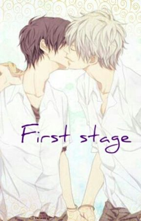 First stage by YunaYami