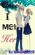 Once I met her ♥ by bloomingblue58