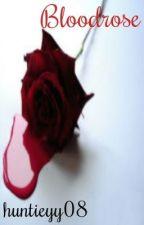 Bloodrose by huntieyy08