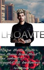 LHOAVTEE by beshixy23