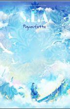 S.E.A by Pignoufette