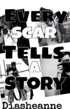 Every Scar Tells a Story by yeojaju