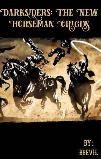 Darksiders: The New Horseman Origins (Book 1) - Discontinued