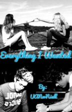 Everything I Wanted [one direction AU] by UANwNiall