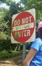 Do NOT Enter by bonesxsx