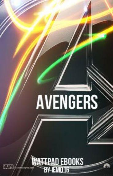 Avengers (Fan-fiction) by iEmo_16