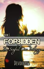 The Sinful One: Forbidden by Descouedres