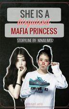 She Is A Disguised Mafia Princess by ninalim92