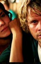 Densi love story by ncislosangeles123