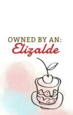 Owned by an: Elizalde by Weirdoneng
