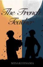 The French Teacher (Ereri) by TakumiBiersack