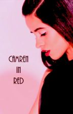 Camren In Red by MajorEstrabao