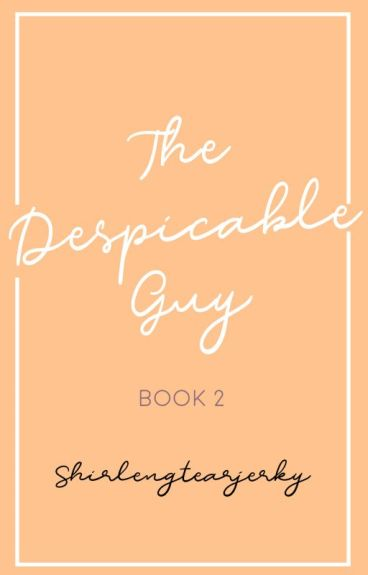 The Despicable Guy Book 2