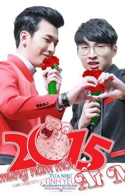 [Tựa như tình yêu] Ngoại truyện: Nước mắt năm mới
