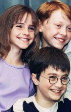 Harry Potter Röportajları by MissGrint