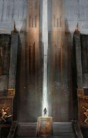 The Gatekeeper by CodeBreaker1101
