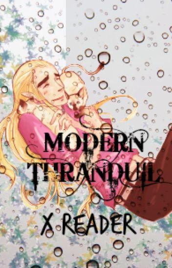 Thranduil X Reader Tumblr