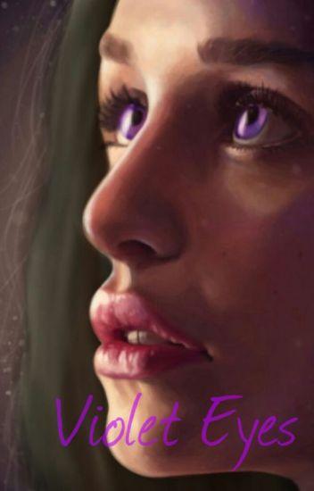Violet Eyes |Book #1 in the Violet series|