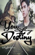 You are my destiny by angelinsovina